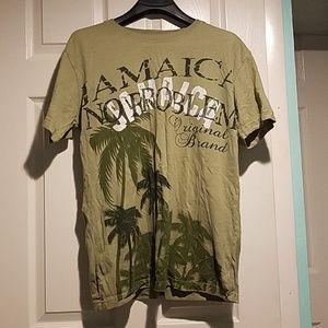 """""""Jamaica No Problem"""" T-Shirt"""